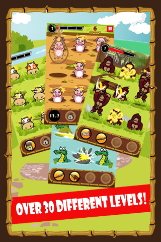 Screenshot Crazy Critters: The Prequel