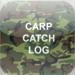 Carp Catch Log