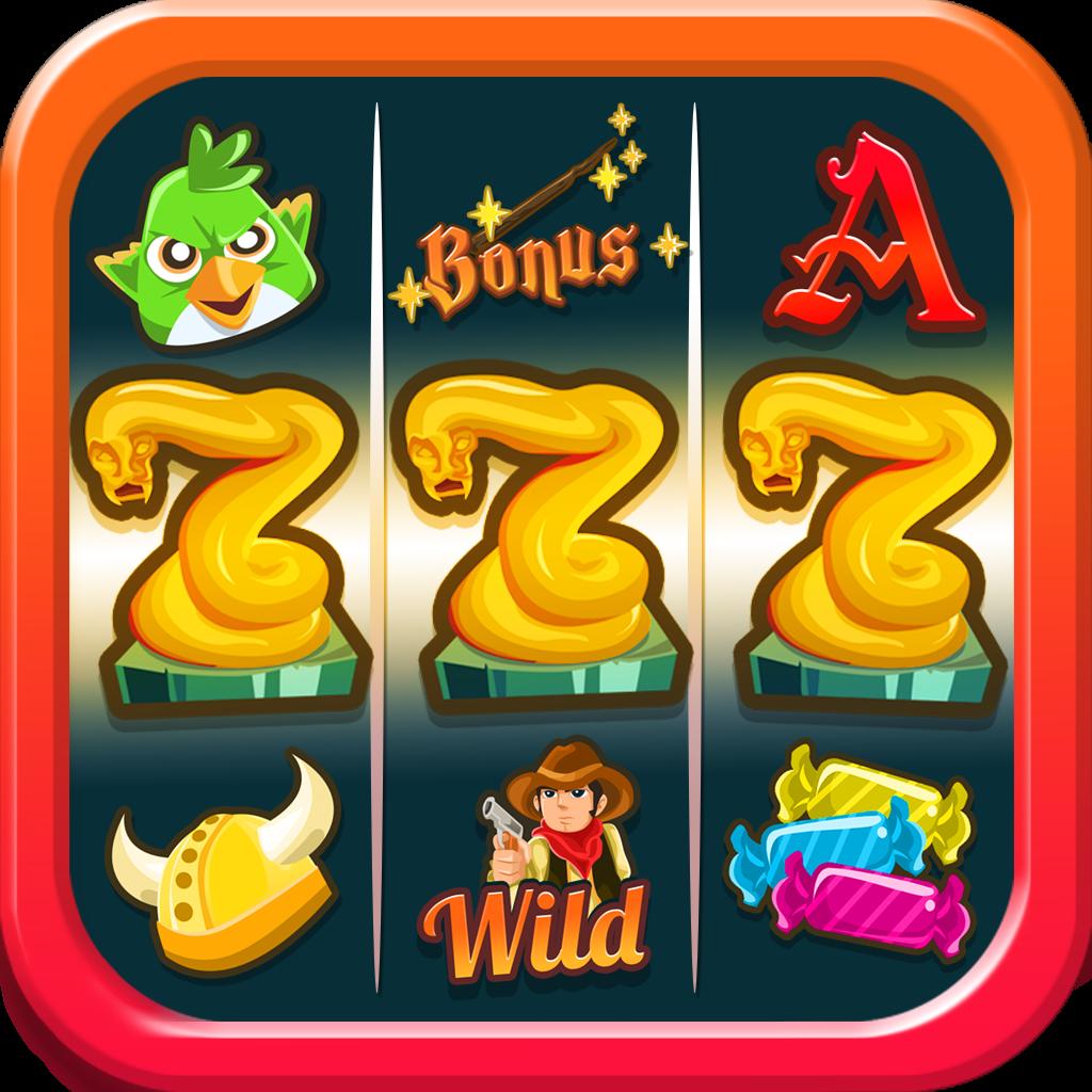 Game of Slots: Free Mecau House Casino Slots