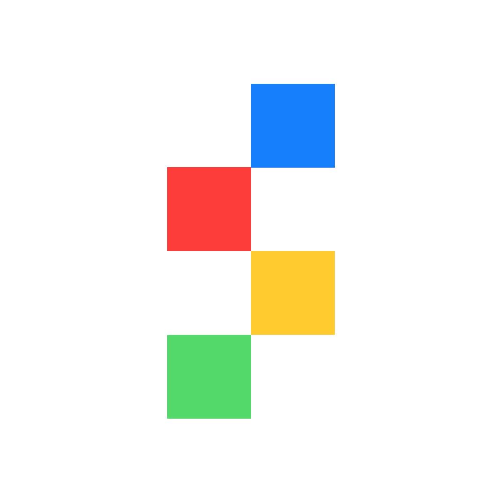 Squares - Сложная головоломка